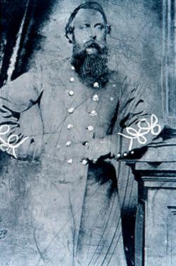 Capt Thomas L. Farish