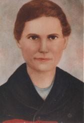 Mary Elizabeth Ann <i>Lee</i> Hopkins