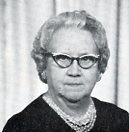 Pauline Alvina <i>Nieman</i> Anderson