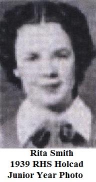 Rita S. <i>Smith</i> Downey