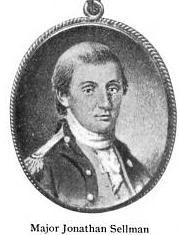 Gen Jonathan Sellman