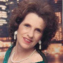 Barbara Ann <i>Wilson</i> Blackwell Haynes