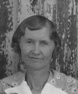 Clara Blanche <i>Whitehead</i> Carroll