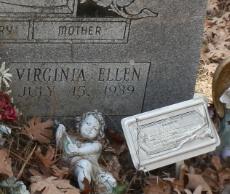 Ellen Virginia <i>Lile</i> Thompson