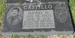 David D. Castillo