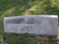 Estelle M. Van Hyning