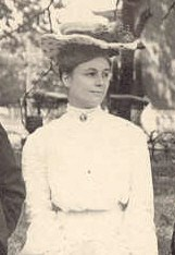 Annie Elizabeth <i>Ford</i> Garmon