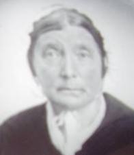 Lovina M. <i>Harrington</i> Rutherford