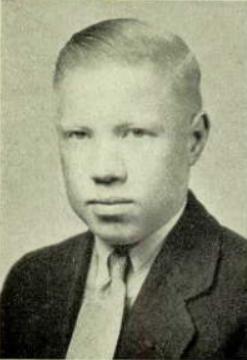 Robert Leonard Olson