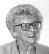 Hazel M. Cutler