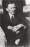 Irwin George Patch