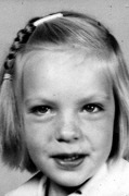 Arlene Rose Pokey Burton