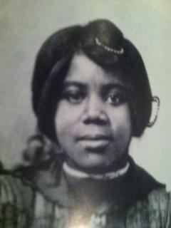 Bertha Ida <i>Fuller</i> Gordy