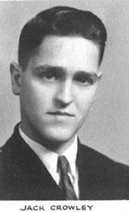 John William Jack Crowley