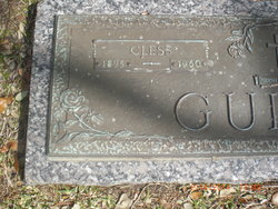 Pierre Clessy Constant Cless Guidry