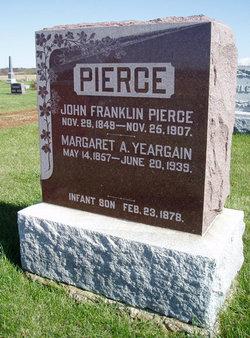 Infant Pierce