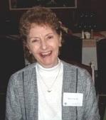 Shirley Ann <i>Victor</i> Ely