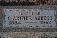 C. Arthur Abbott