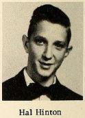 Alton Hal Hinton, Sr
