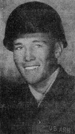 Sgt William Earl Billy/Bill Stone