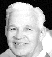 Robert Gordon Bob Burton