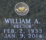 William A Hector Benhoff
