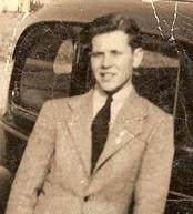 Harry Wymand Boyd, Sr