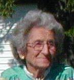 Ruth Ellen <i>Vogel</i> Henneinke