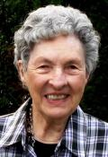Betty Anne <i>White</i> Anderson