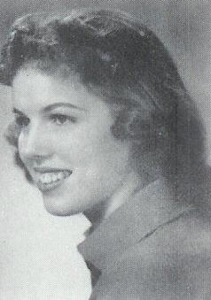 Carolyn Sue <i>Webb</i> Calkins