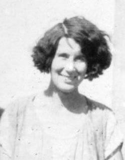 Sybil Seba <i>Stubblefield</i> Allen