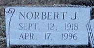 Norbert J. Albers