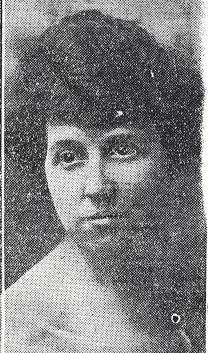 May Maud <i>Woodcock</i> Gardiner