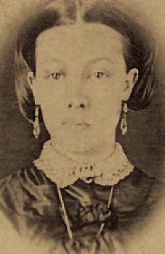 Mary Ann <i>Kenyon</i> Wormood