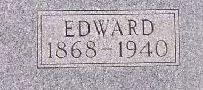 Edward Beaman