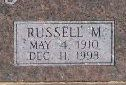 Russell M. Barger