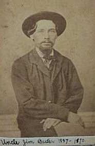 James Baxter, Jr