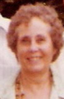 Fannie M Curtis