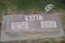 Gilbert M. Ware