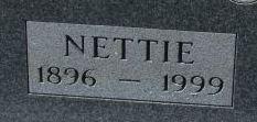 Nettie <i>Hagerman</i> Mollet