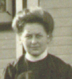 Ida Belle <i>Van Sickle</i> Glover