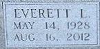Everett L. Uhls