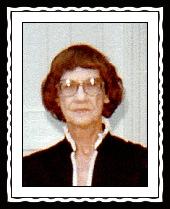 Christine Allen <i>Jackman</i> Taylor