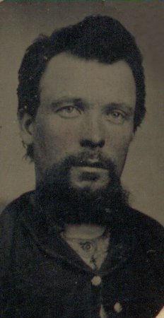 William Halliday Kirk