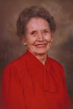 Dessie Nadine <i>Huntley</i> Farnam Hobbs