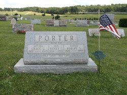 Robert Smith Porter, II