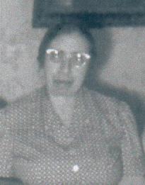 Mary Ruth Bollin