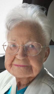 Edna Faye <i>Cornett</i> Aker