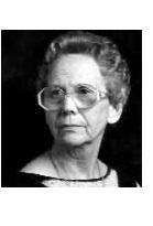 Effie Ethel <i>Short</i> Berry
