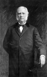 Albert Merritt Billings